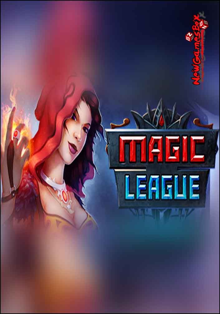 Magic League Free Download