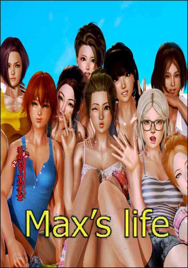 Maxs Life Free Download