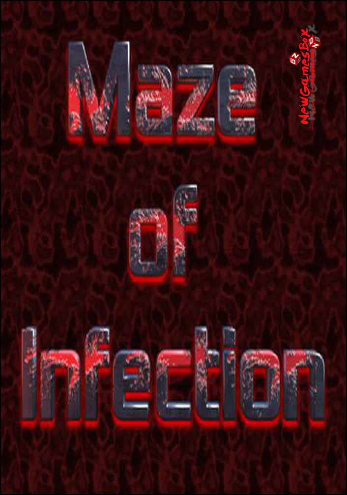 Maze Of Infection Free Download