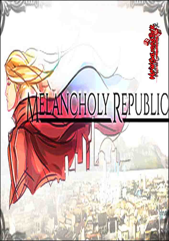 Melancholy Republic Free Download