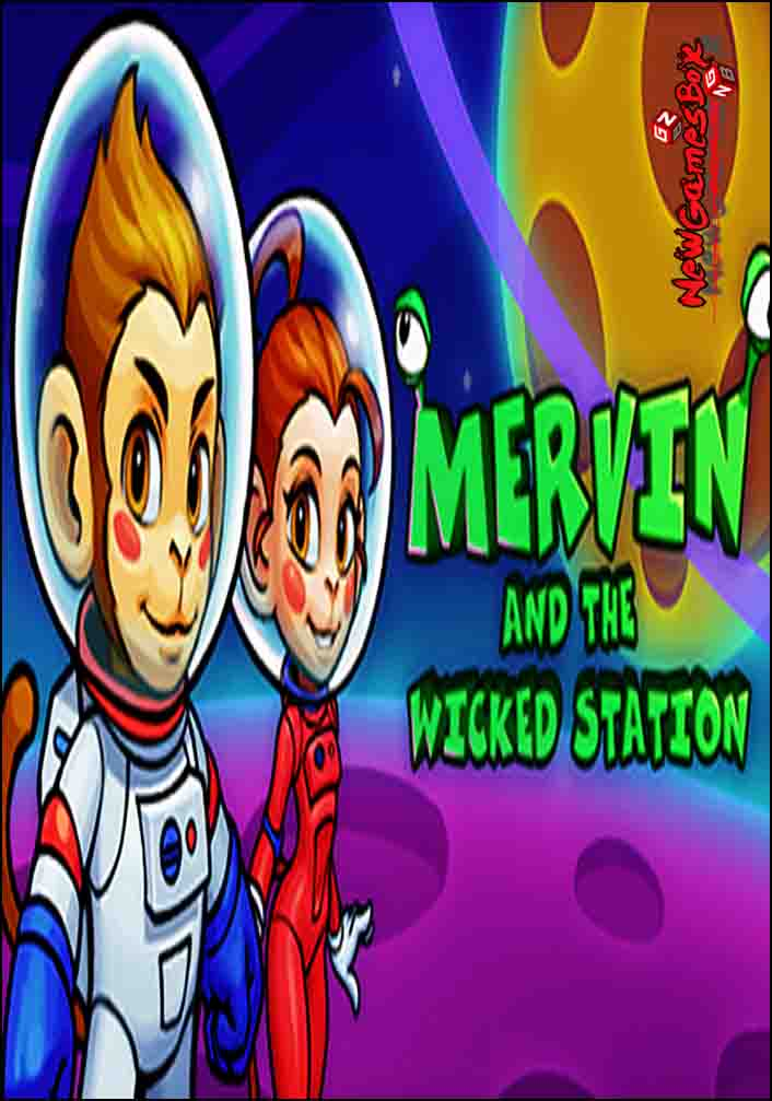 Mervin And The Wicked Station Free Download