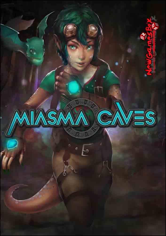 Miasma Caves Free Download