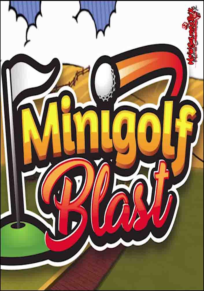 Minigolf Blast Free Download