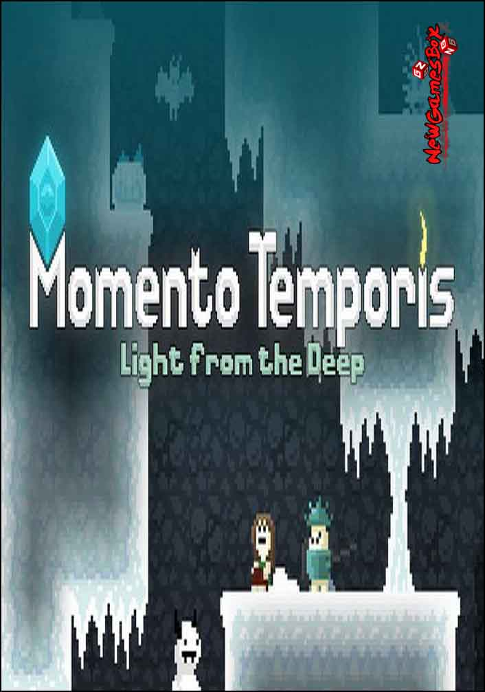 Momento Temporis Light from the Deep Free Download