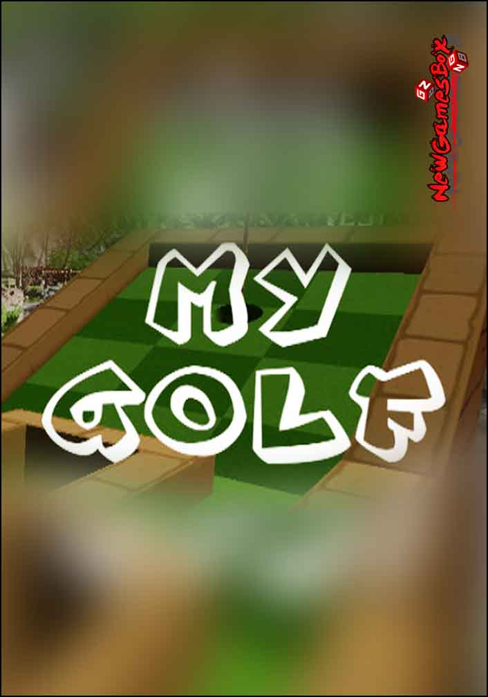 My Golf Free Download