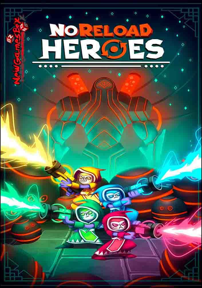 NoReload Heroes Free Download