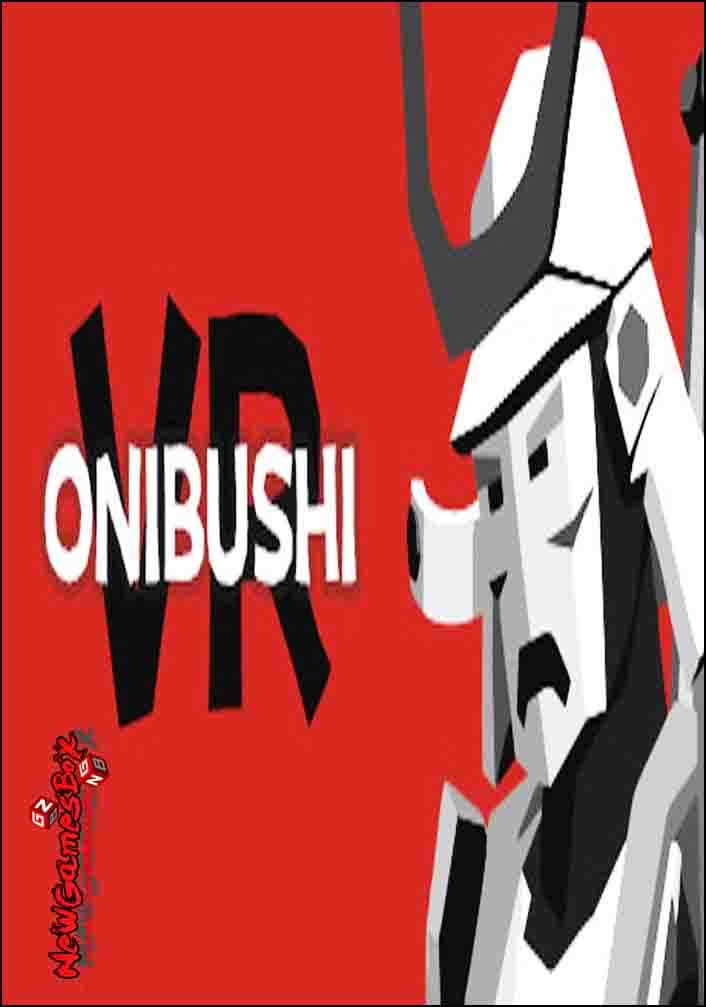 OniBushi VR Free Download