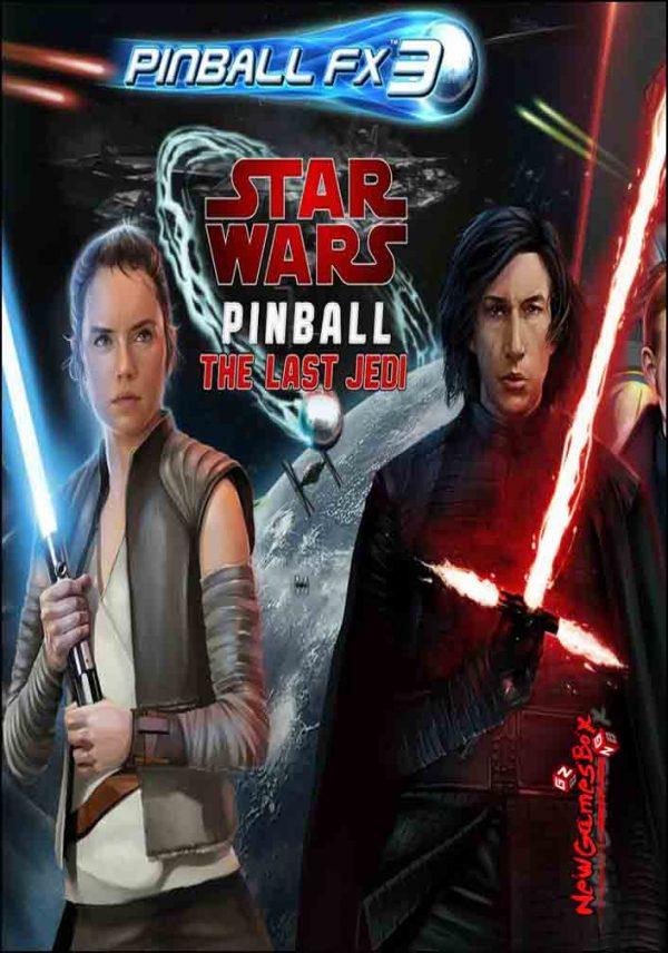 Pinball FX3 Star Wars Pinball The Last Jedi Free Download