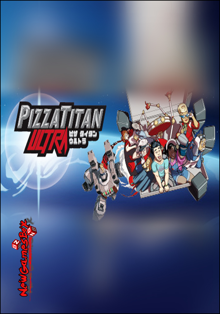 Pizza Titan Ultra Free Download
