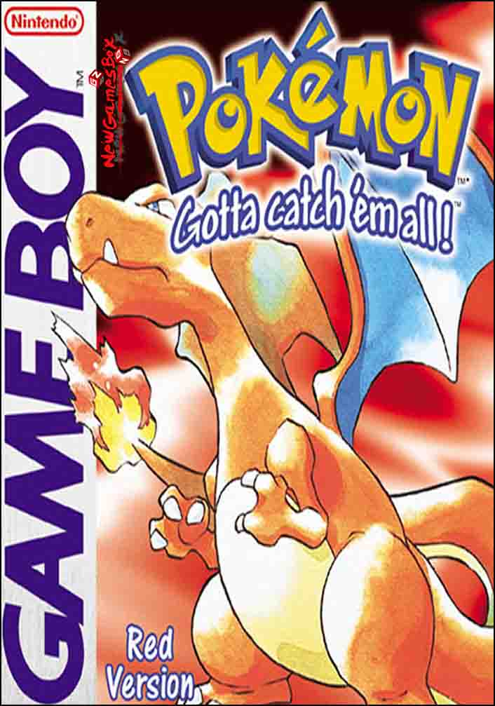 how to download pokemon red