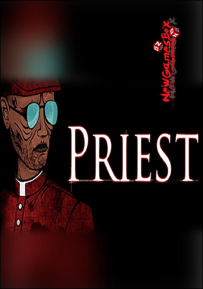Priest Free Download