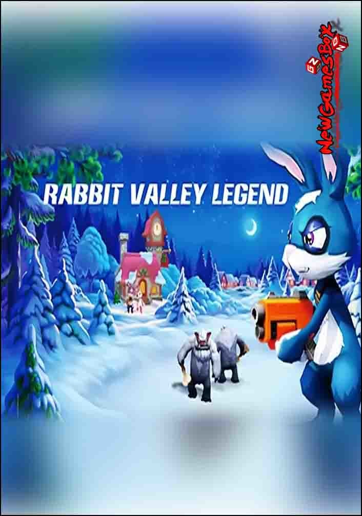 Rabbit Valley Legend Free Download