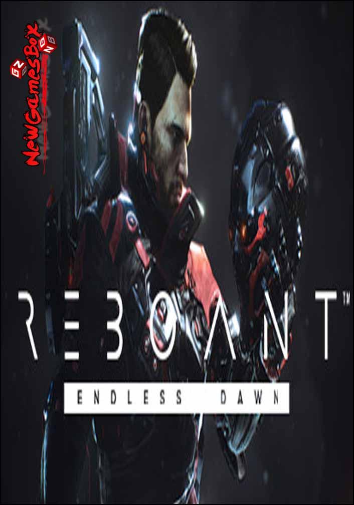 Reboant Endless Dawn Free Download