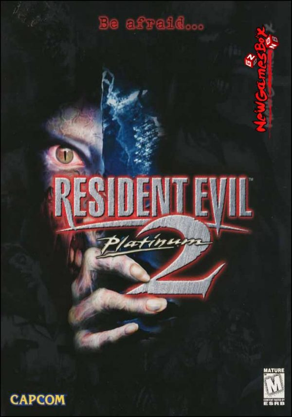 Resident Evil 2 Download Free