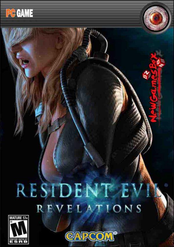 Resident Evil Revelations Download Free