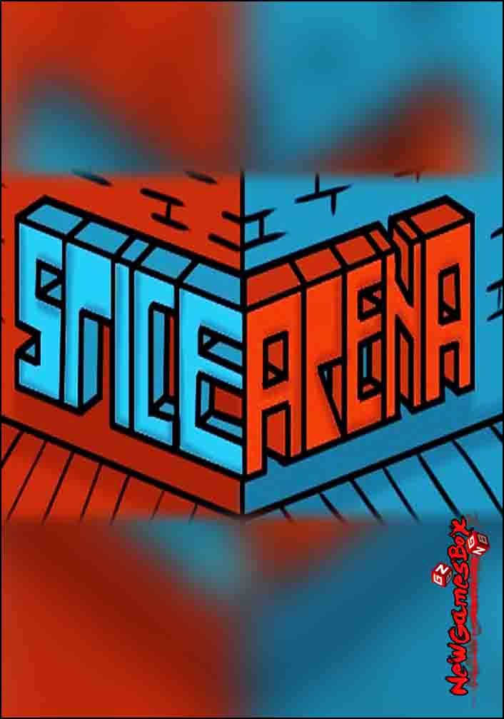 SPICE ARENA Free Download