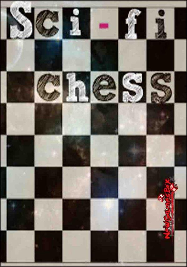 Sci-fi Chess Free Download