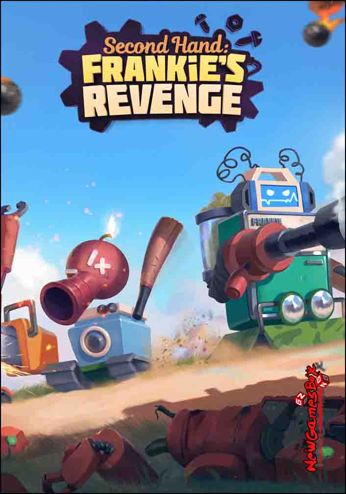 Second Hand Frankies Revenge Free Download