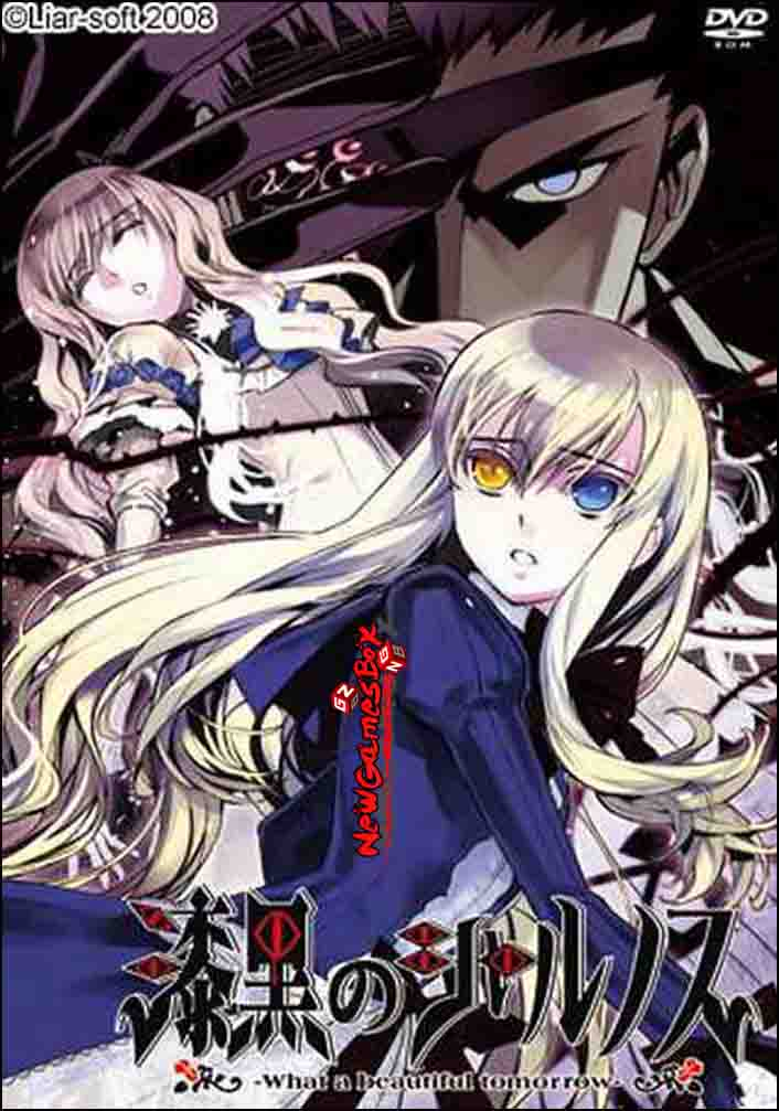 Shikkoku no Sharnoth Fullvoice ReBORN Free Download