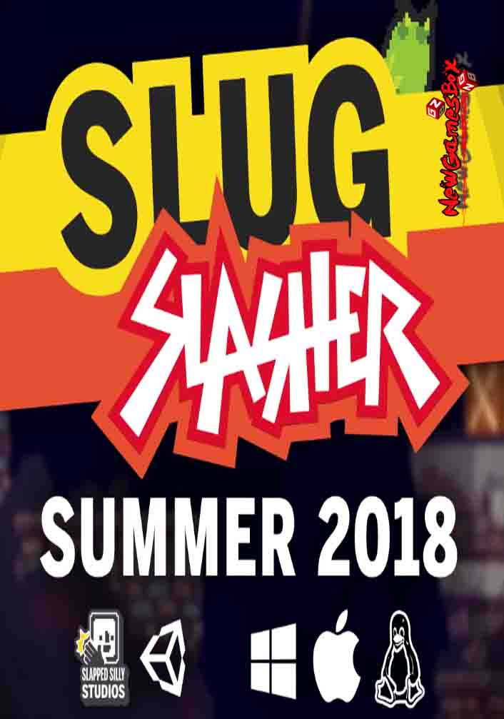 Slug Slasher Free Download