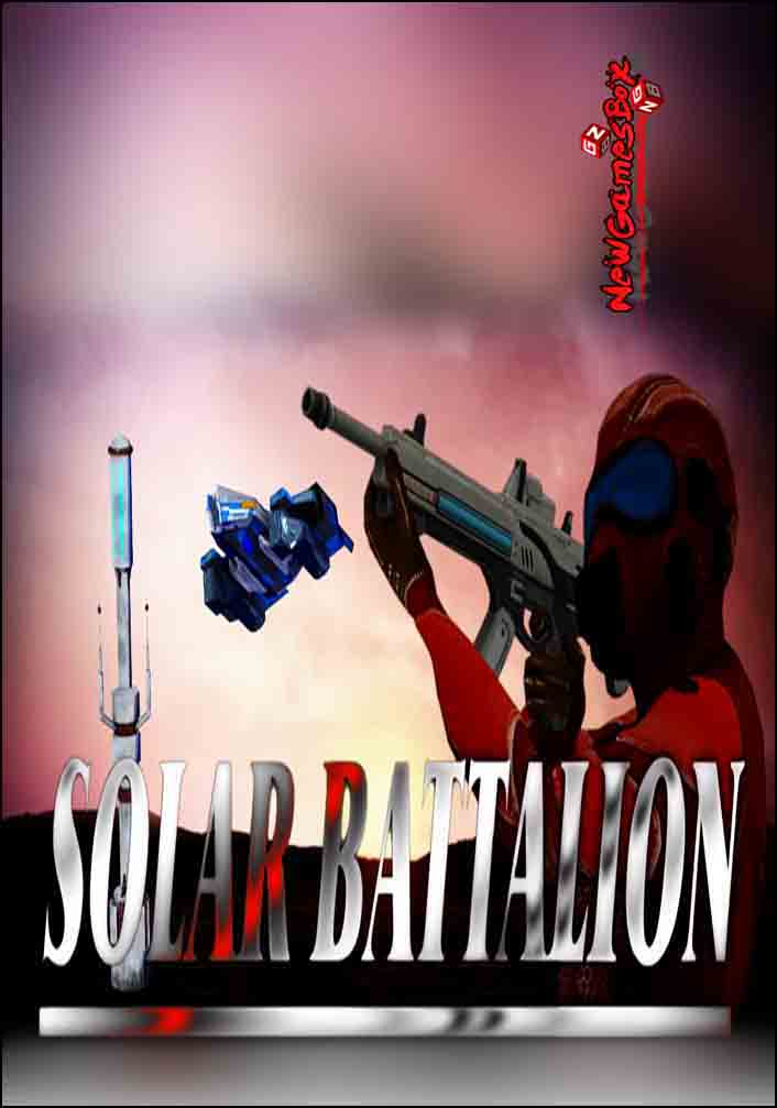 Solar Battalion Free Download