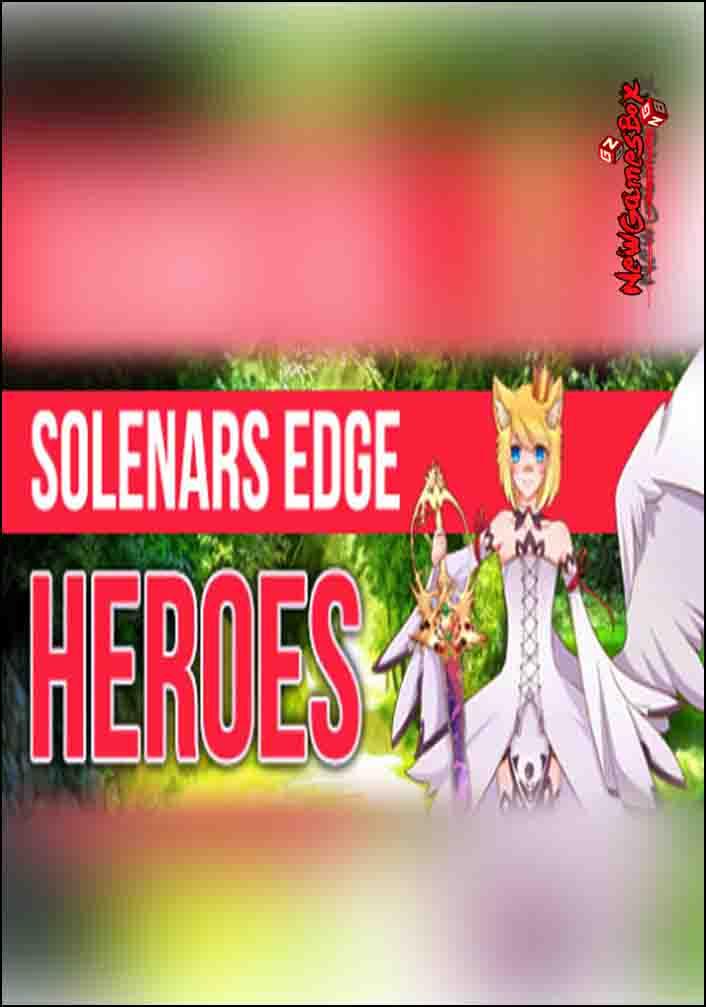 Solenars Edge Heroes Free Download