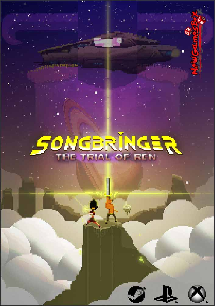 Songbringer The Trial of Ren Free Download