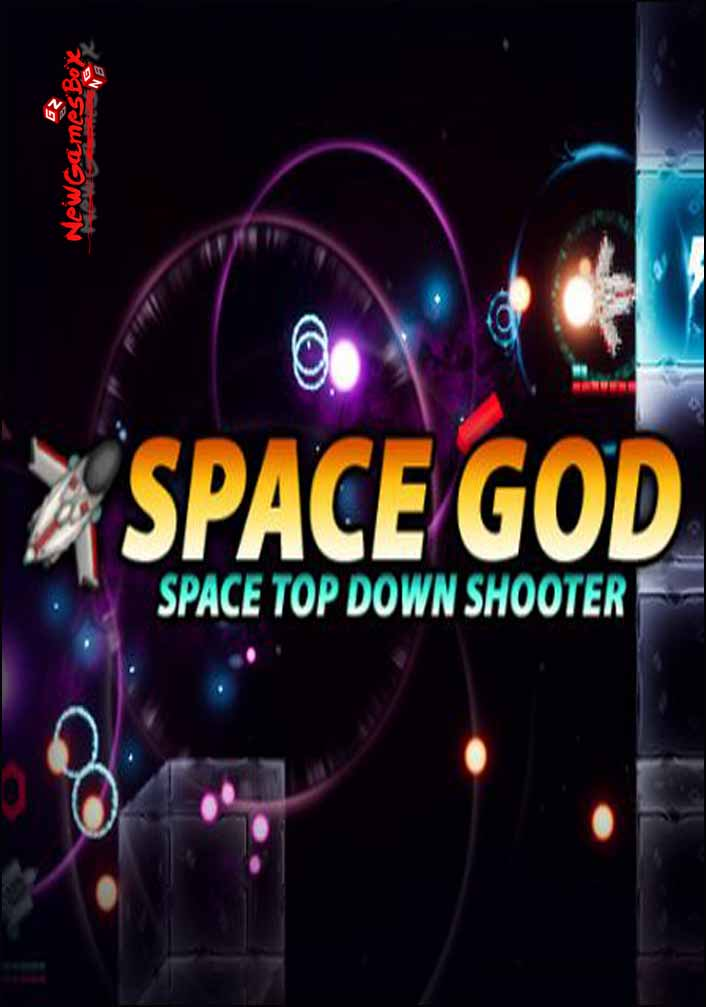 Space God Free Download