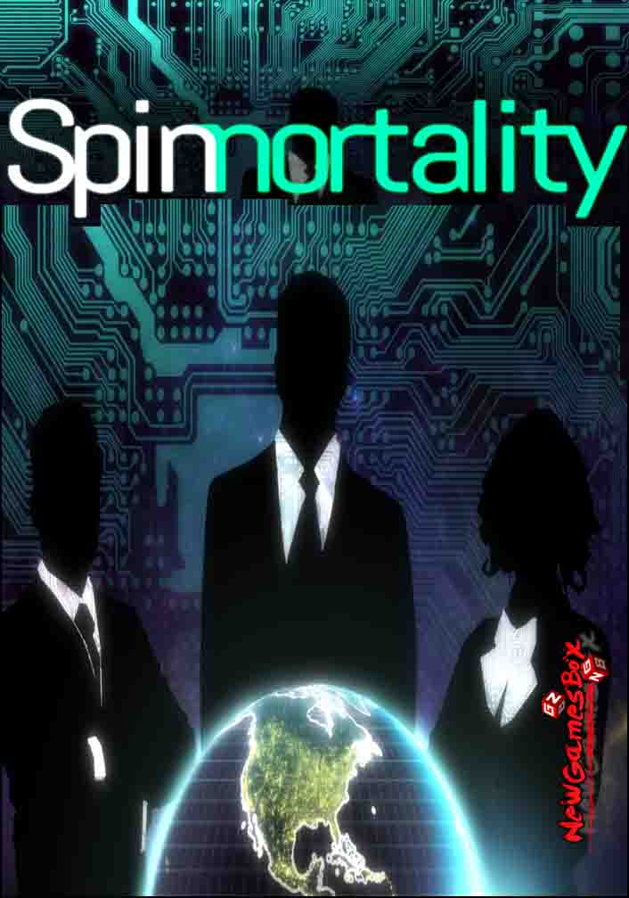 Spinnortality Free Download