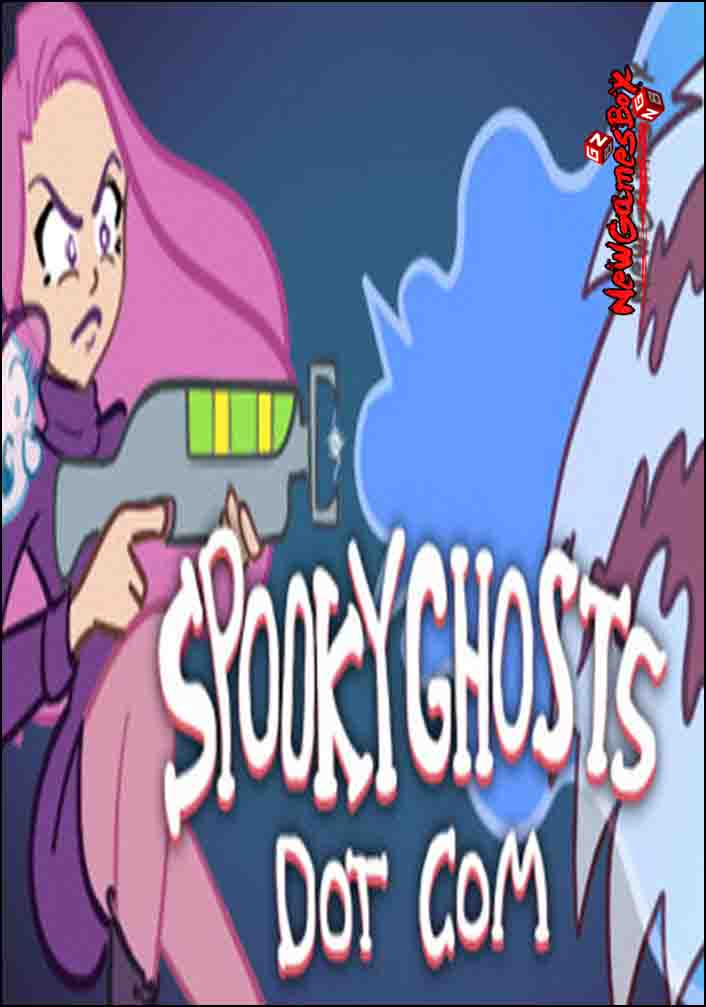 Spooky Ghosts Dot Com Free Download