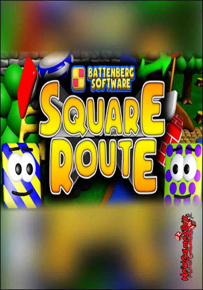 Square Route Free Download