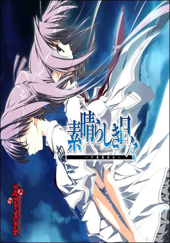 Subarashiki Hibi Furenzoku Sonzai Free Download
