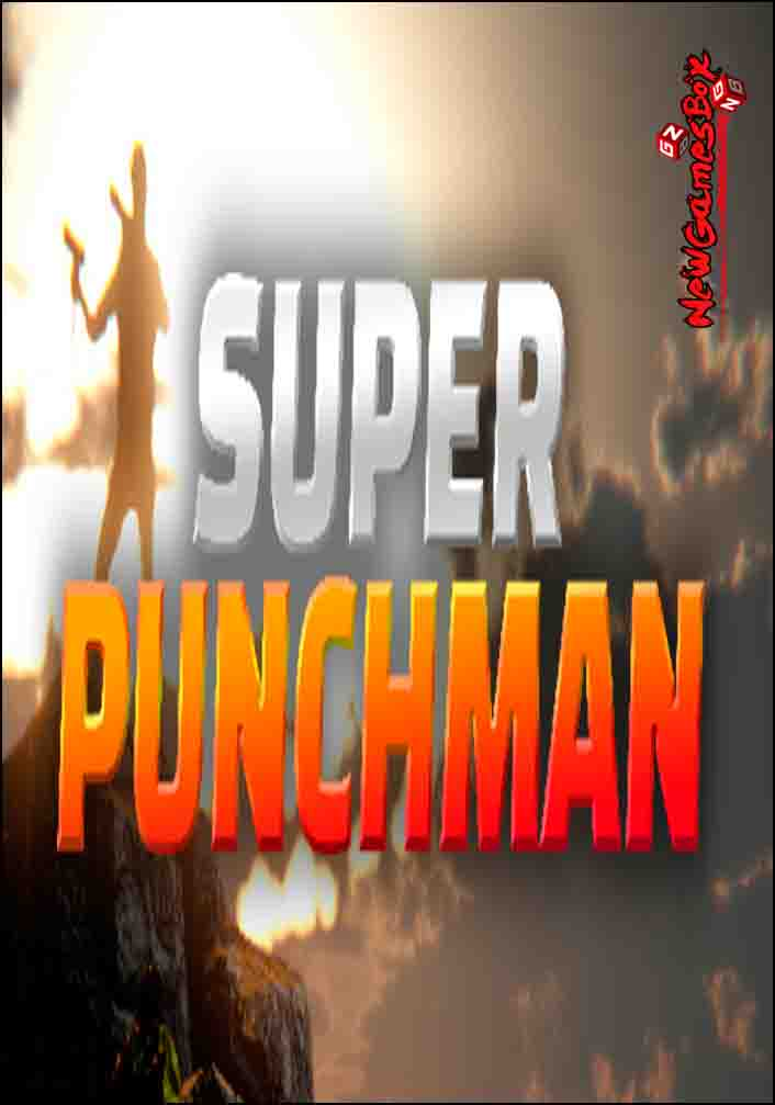 Super Punchman Free Download