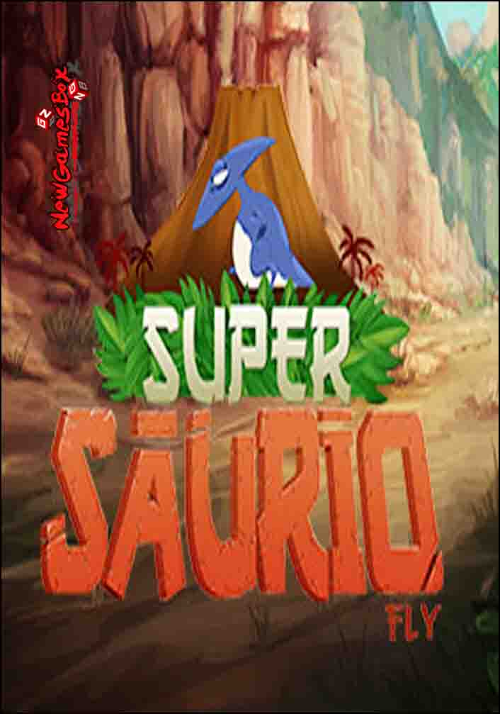 Super Saurio Fly Free Download