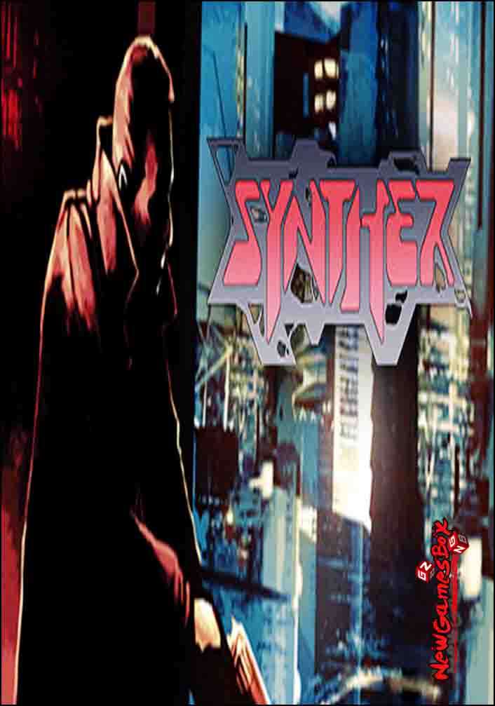 Synther Free Download