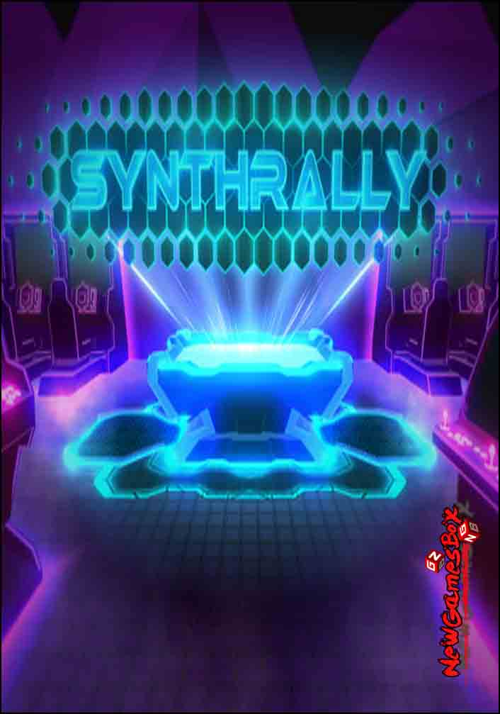 Synthrally Free Download