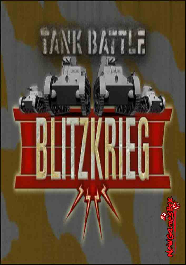 Tank Battle Blitzkrieg Free Download