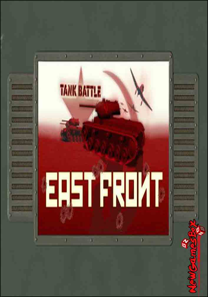 Tank Battle East Front Free Download