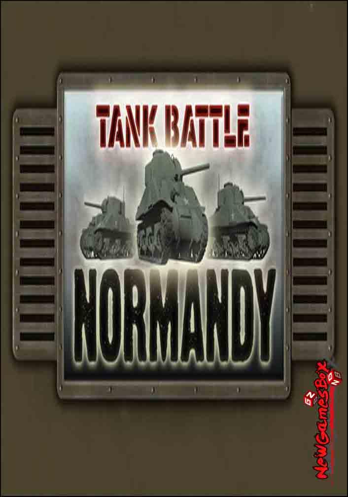 Tank Battle Normandy Free Download