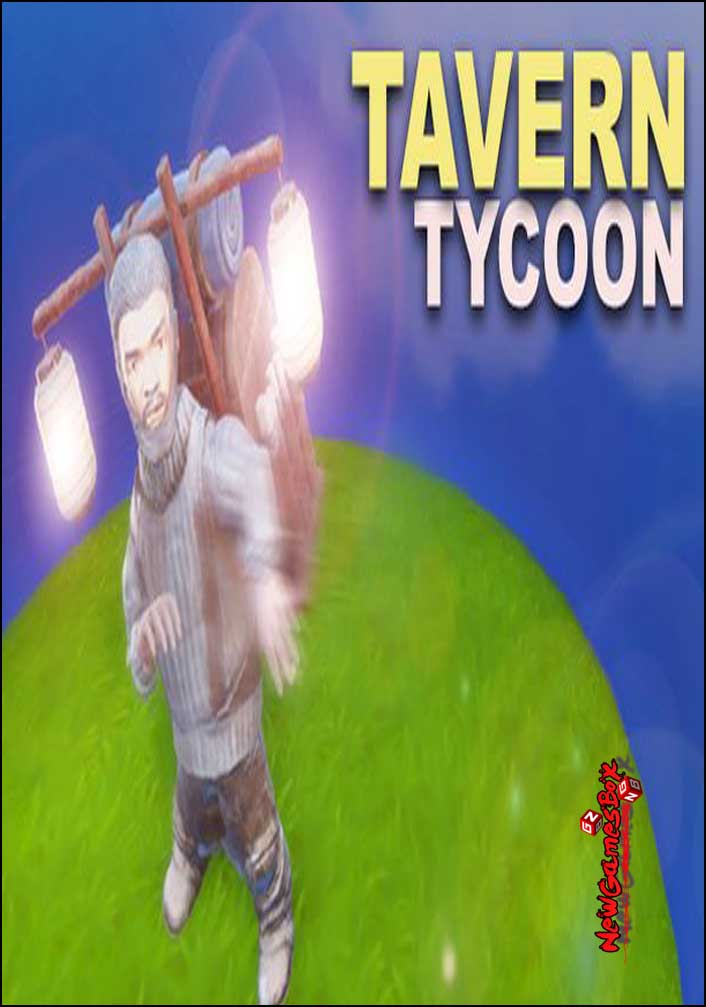 Tavern Tycoon Free Download