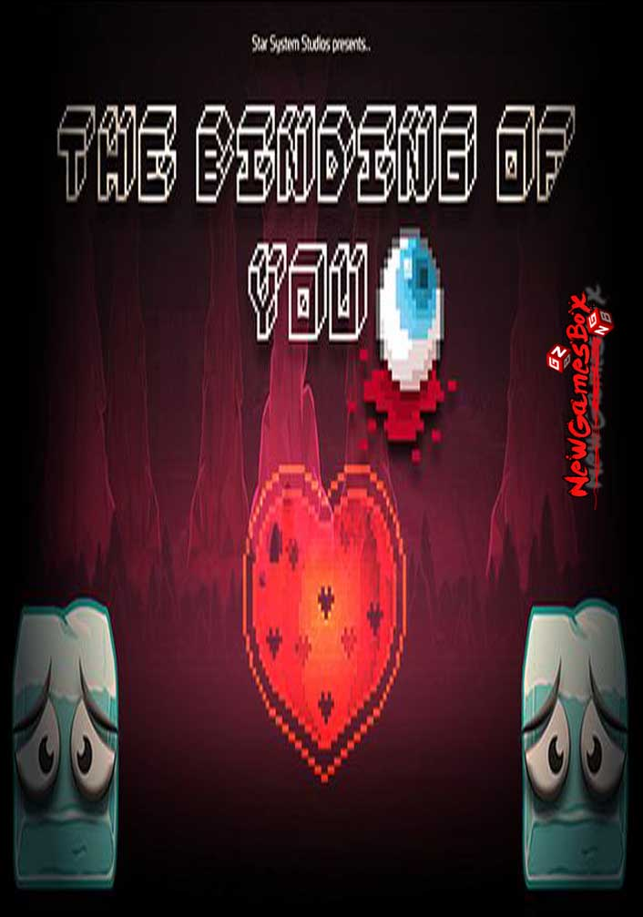The Binding Of YOU Free Download