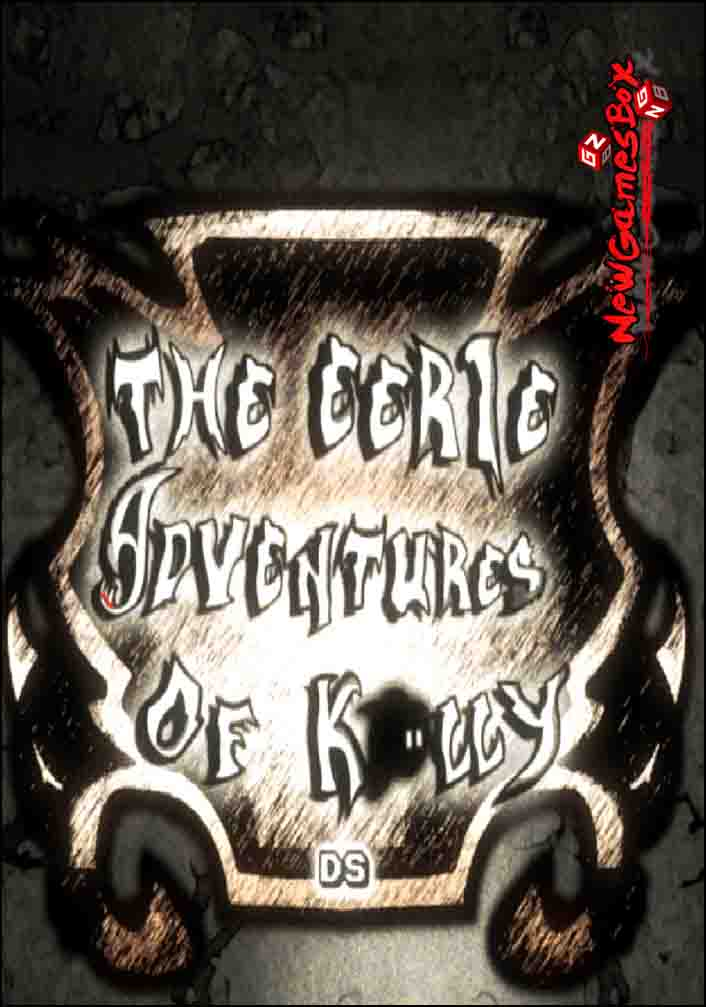 The Eerie Adventures Of Kally Free Download
