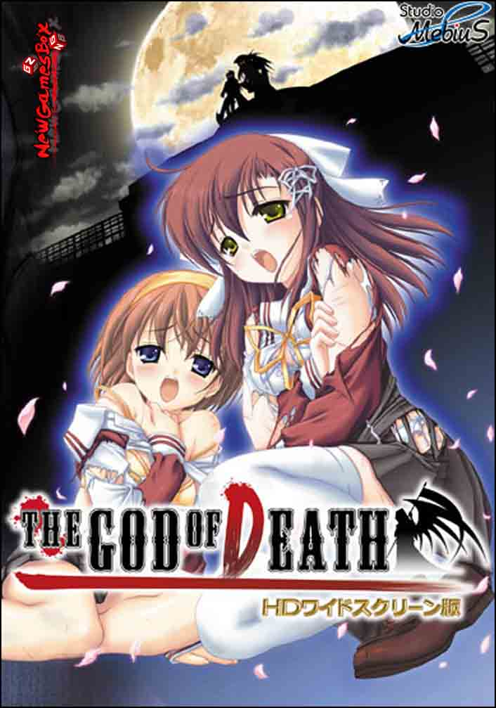 The God Of Death Free Download