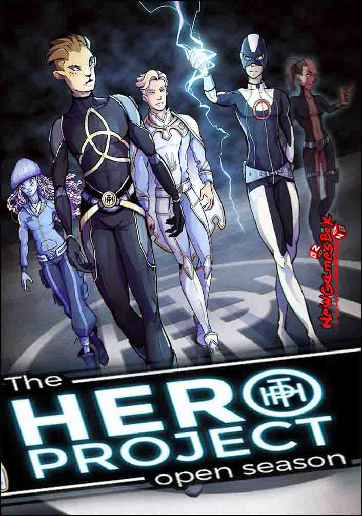 The Hero Project Open Season Free Download