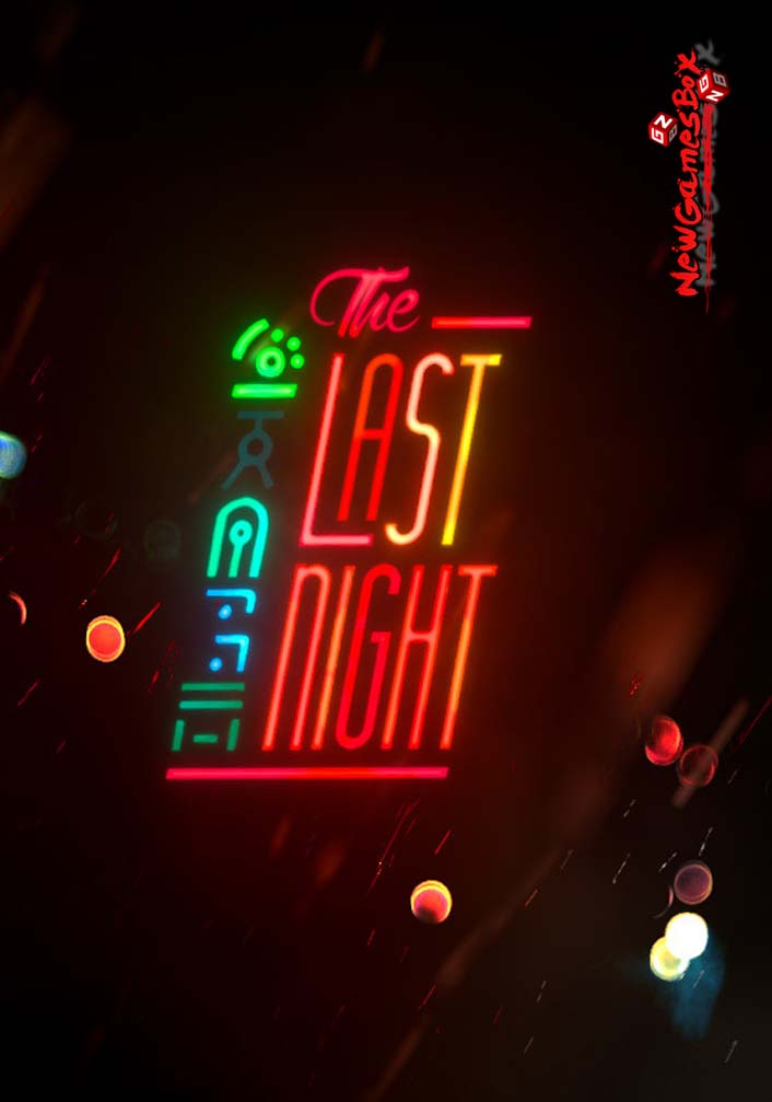 The Last Night Free Download