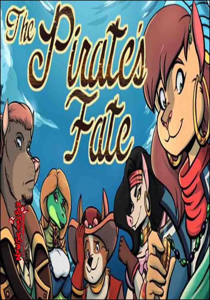 the pirates fate free download full version pc game setup