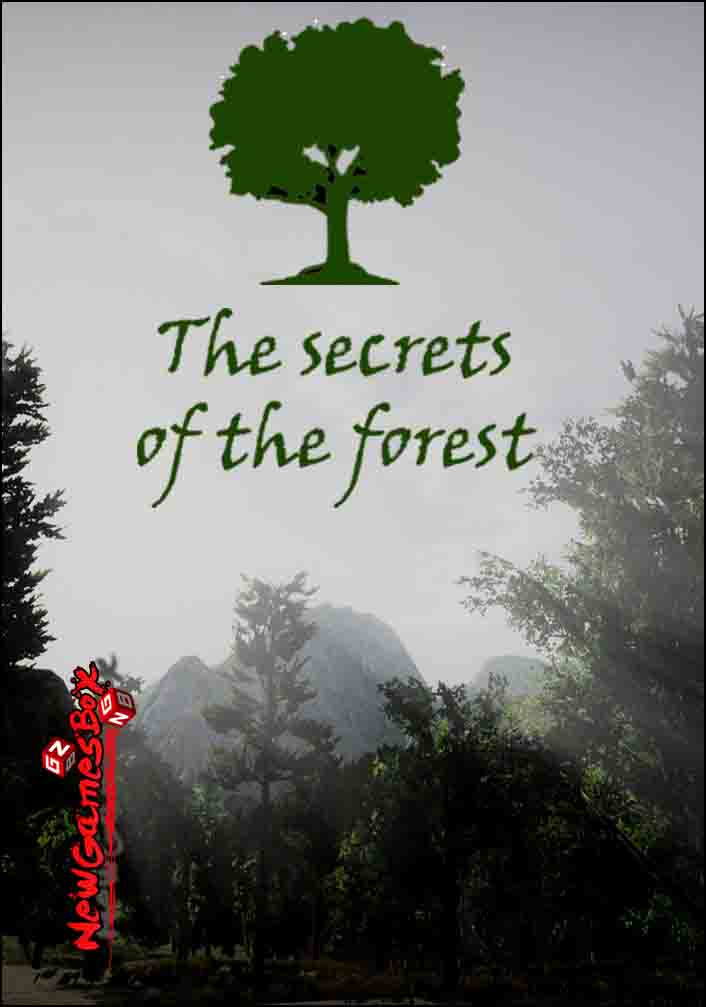 The Forest Secrets