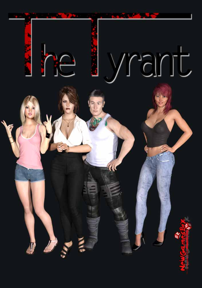 The Tyrant Free Download