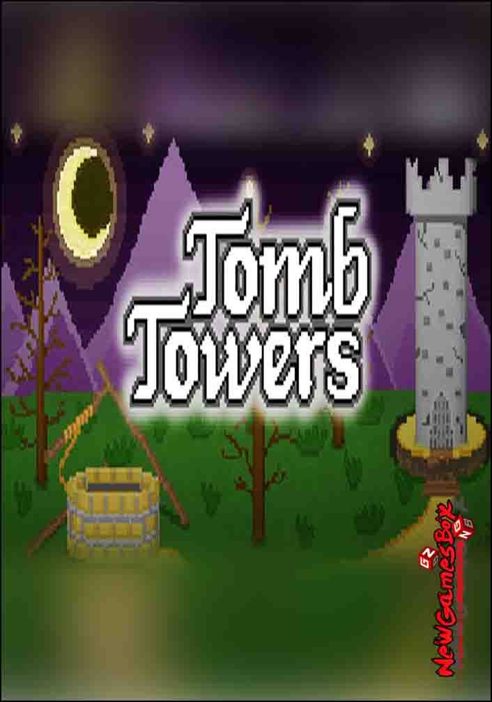 Tomb Towers Free Download
