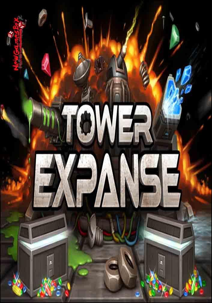 Tower Expanse Free Download